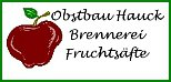 Logo Obstbau Hauck